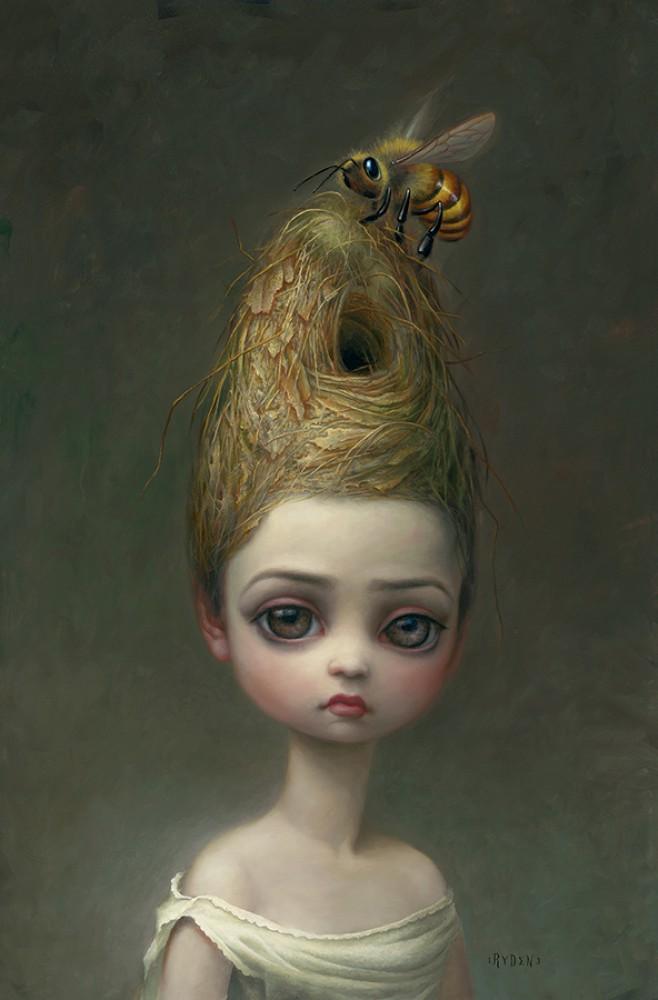 Mark Ryden Art For Sale