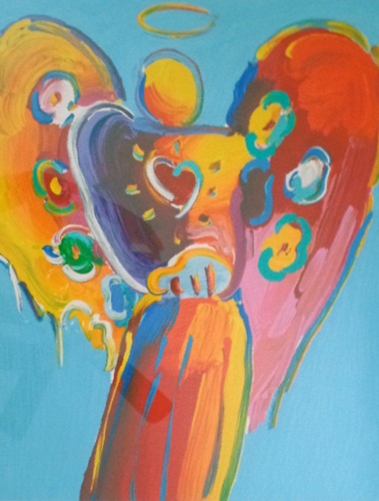 Angel With Heart II 2015