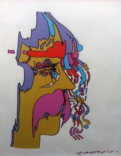 Good Loving (early work, 1970)