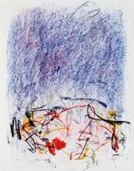 Bedford 1 1961 by Joan Mitchell