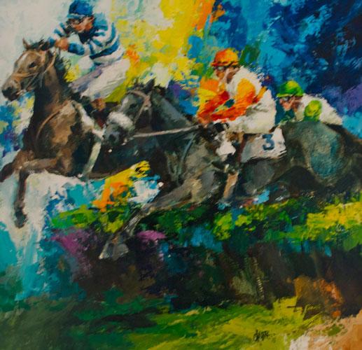 Wayland Moore Art For Sale
