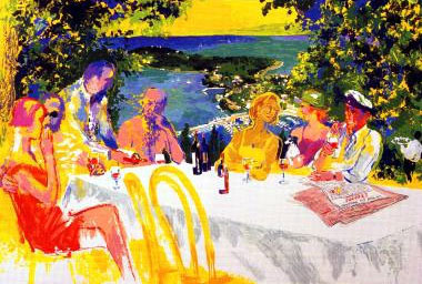 Wine Alfresco  2000