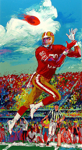 Jerry Rice 1995