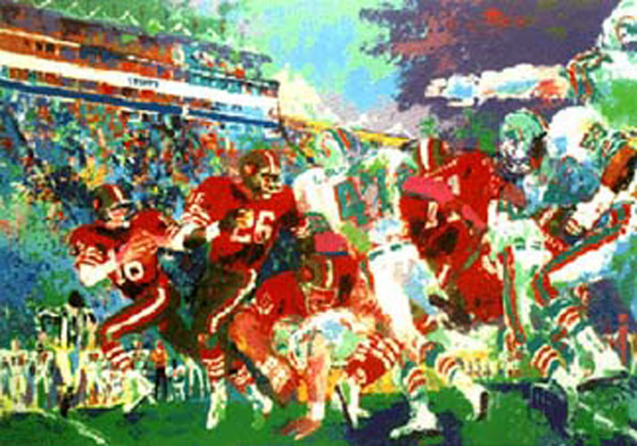 Post-season Football Classic 1985