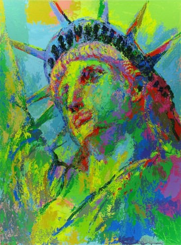 Portrait of Liberty 2008