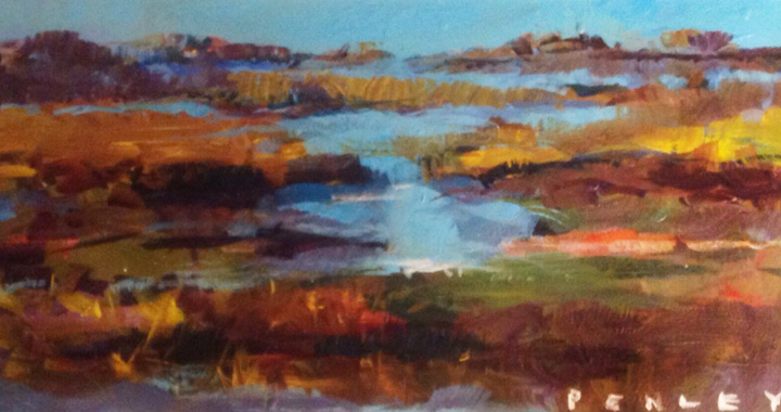 Lowcountry 20x30