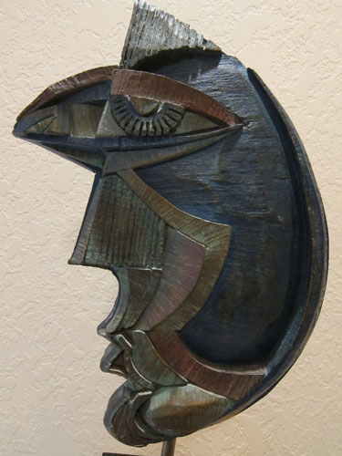 Dream Girl Bronze Sculpture 1984 24 in