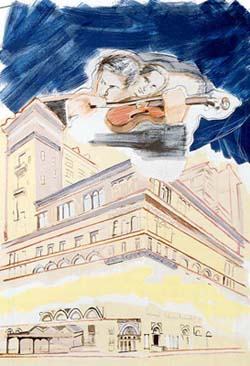 Sky Music At Carnegie Hall 1990