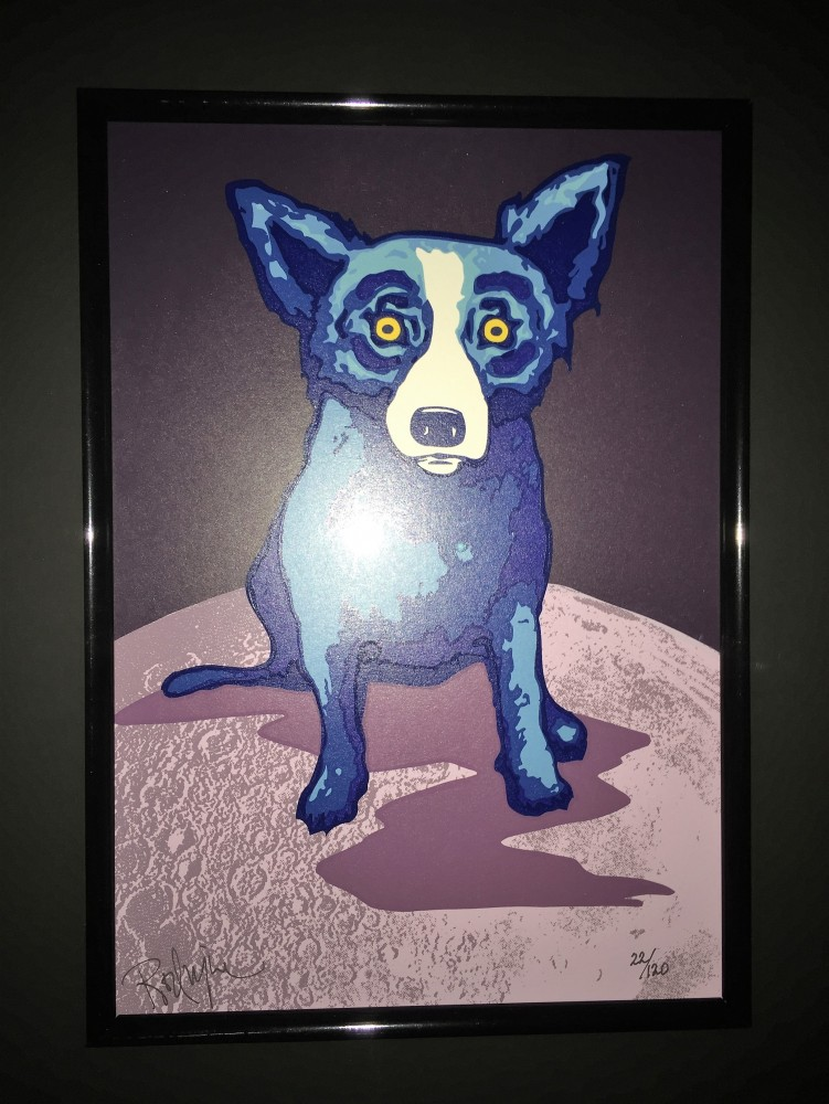 george rodrigue Find great deals on ebay for george rodrigue and george rodrigue signed shop with confidence.