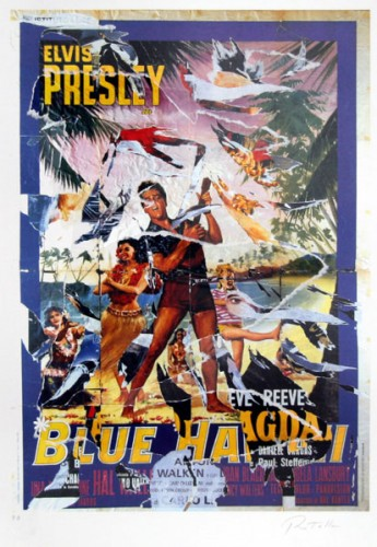 Blue Hawaii (Elvis)