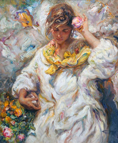 Aire Fresco 1980 by  Royo