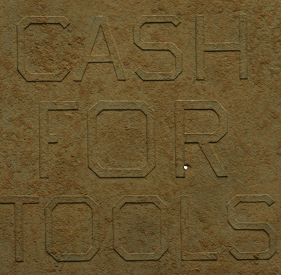 Cash For Tools 2014
