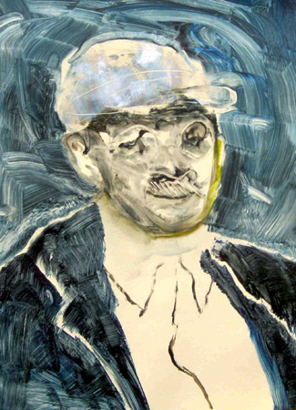 Clark Terry Monotype 2010