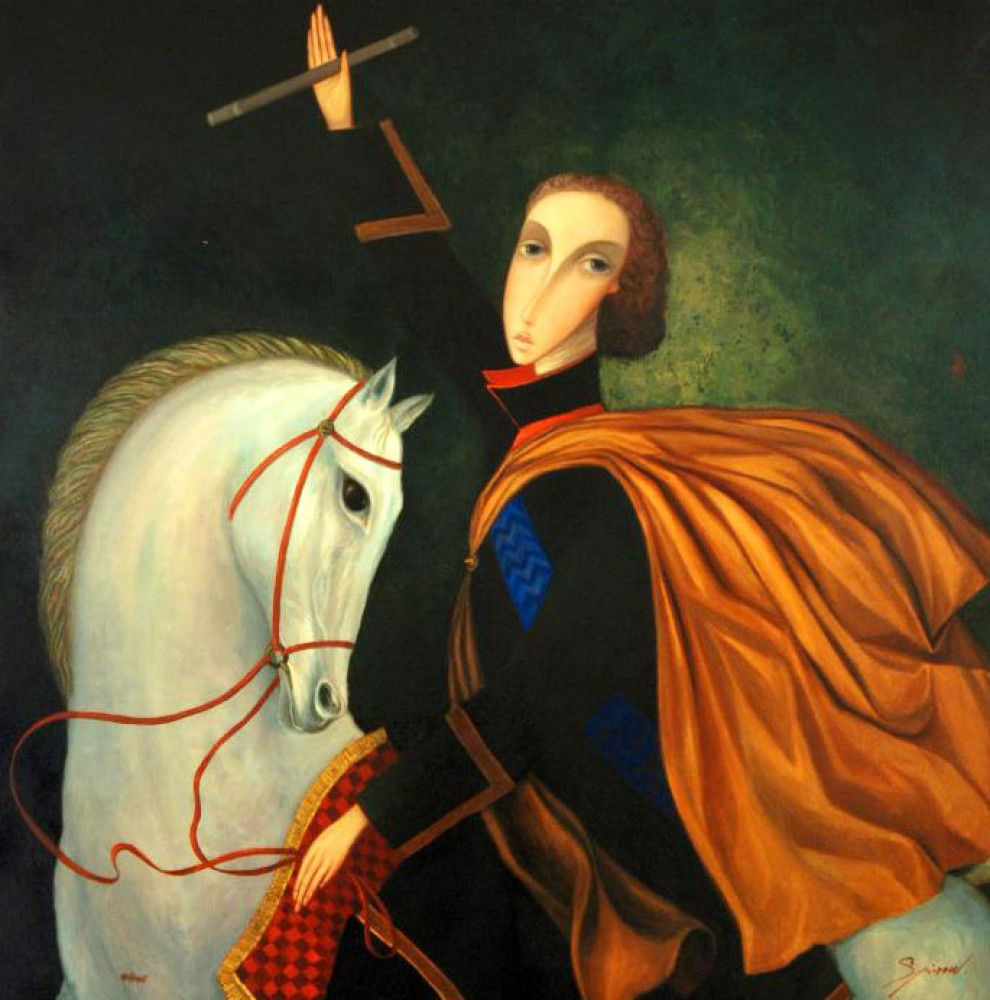 Peter the Great the Emperor HS