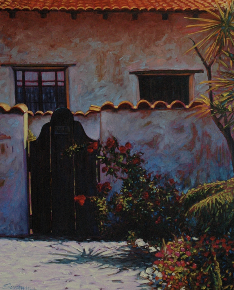 Mission Gate 1993 42x49