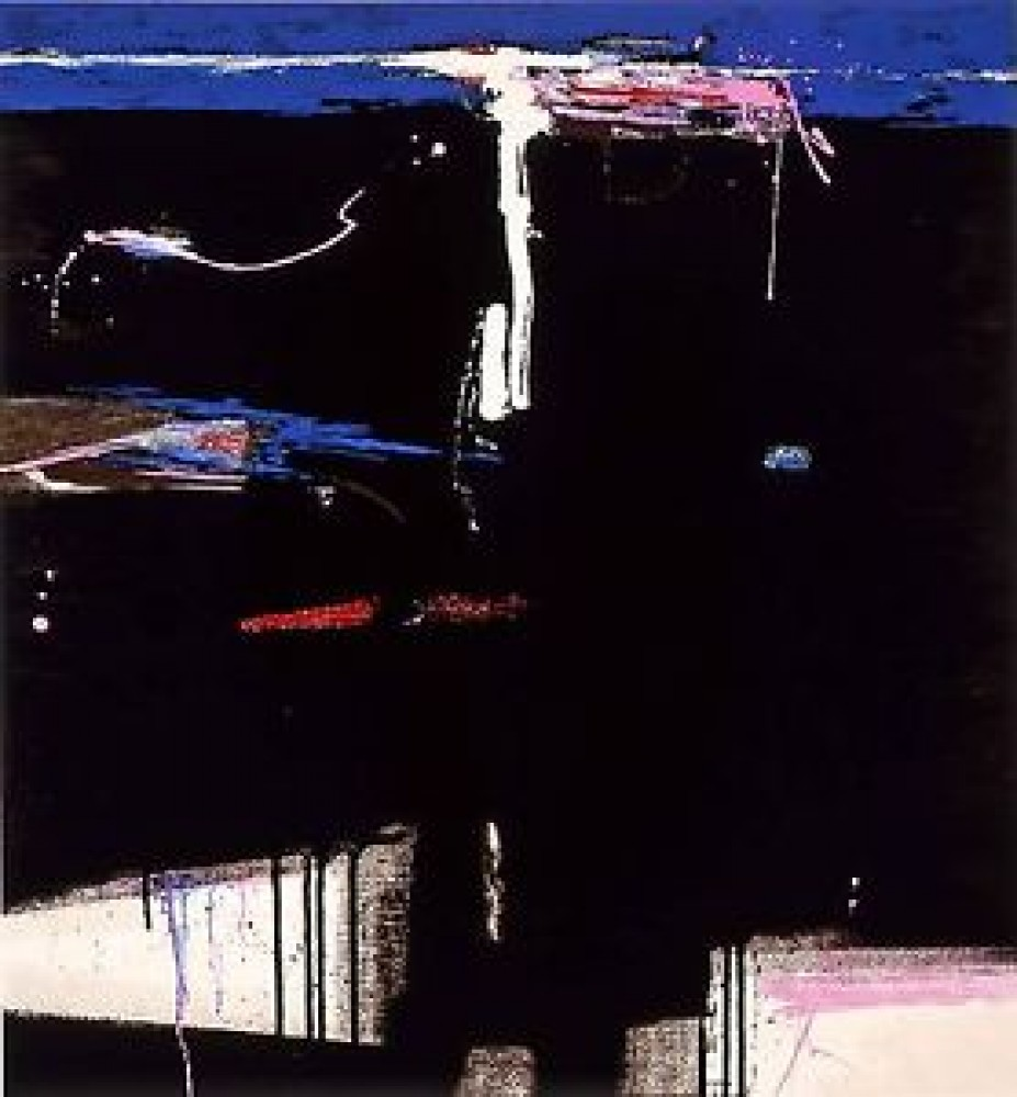 Nightscape 1989