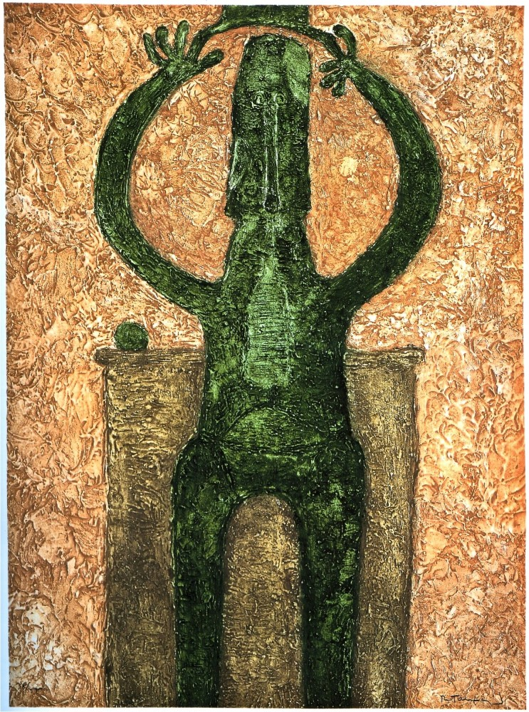Rufino tamayo art for sale for Art photos for sale