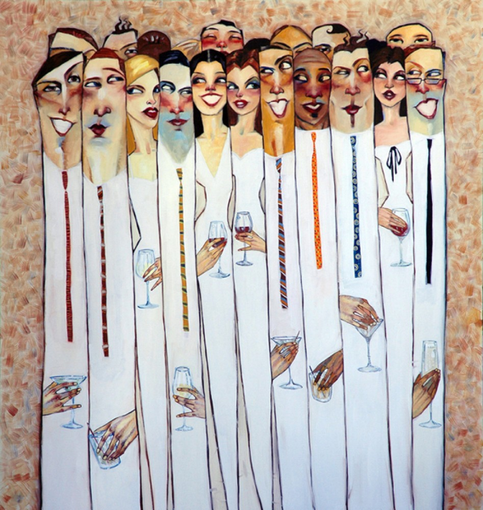 Matchbook Dating 2009 Embellished