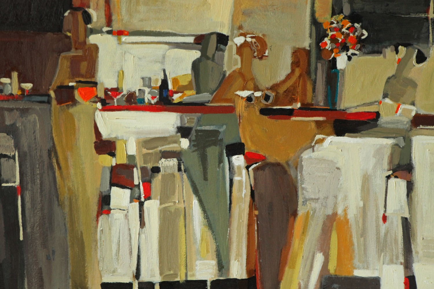 At the Bar 39x27