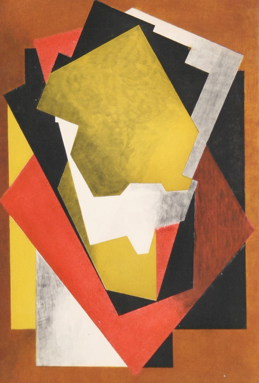 Composition (Ginestet-Pouillon E660) 1927