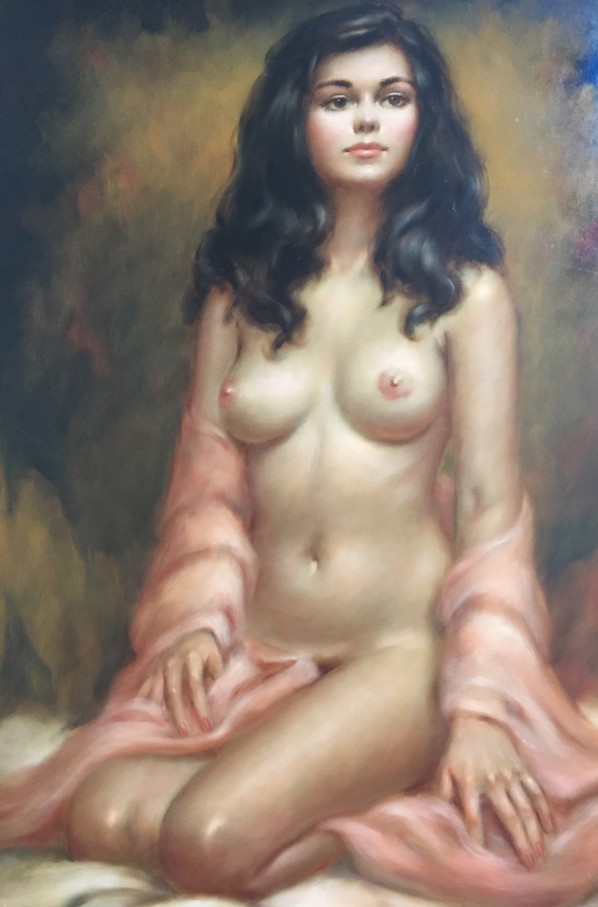 Untitled Nude 44x33