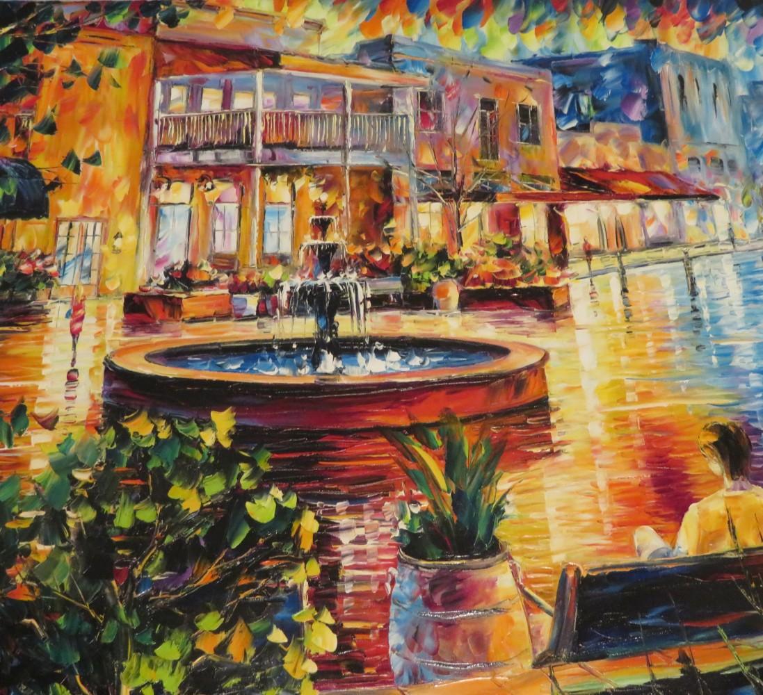 Daniel Wall Art for Sale