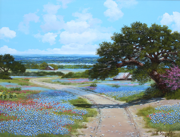 Go Back > Gallery For > Famous Bluebonnet Paintings: imgarcade.com/1/famous-bluebonnet-paintings