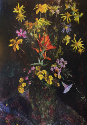 Wildflowers From the Hills 1981 HS