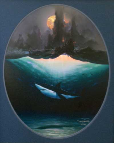 Aumakua and the Ancient Voyagers 2003