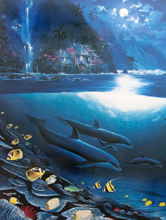 whales 1995
