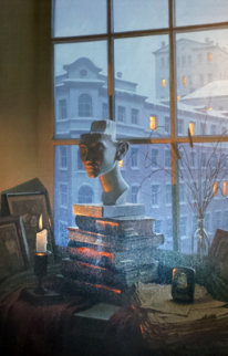 A Room With a View Limited Edition Print - Alexei  Butirskiy