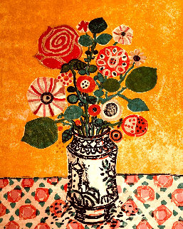Untitled Still Life  Limited Edition Print - Paul Aizpiri