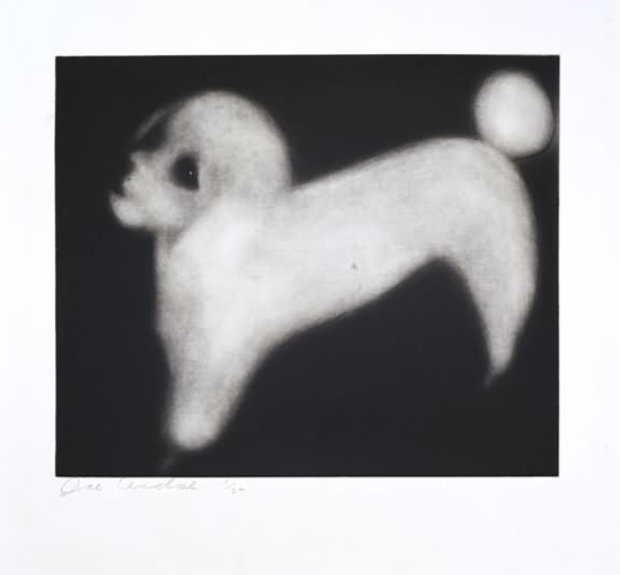 French Poodle (Suite of 3)