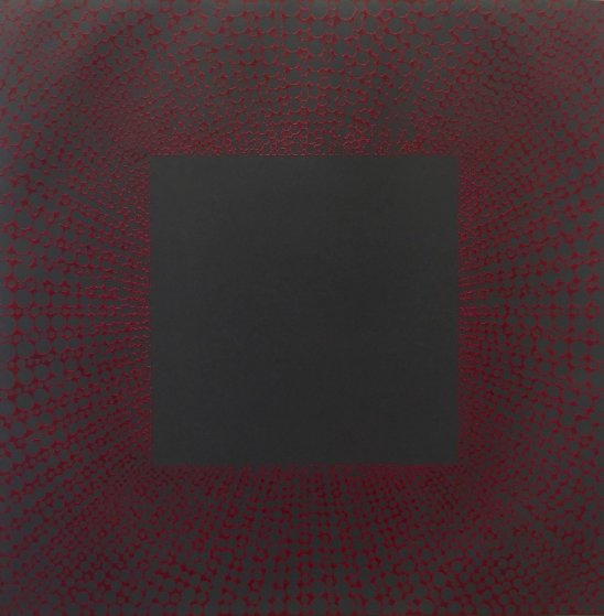 Winter Suite (Red With Black) 1979
