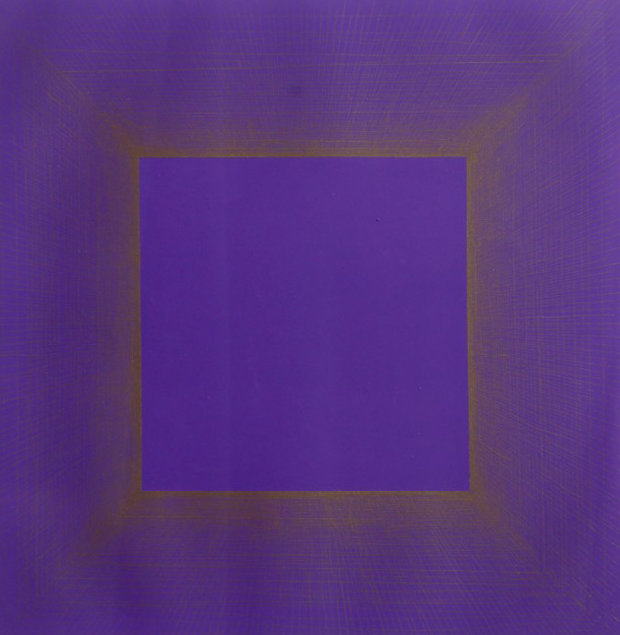 Midnight Suite (Purple With Silver) 1979