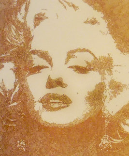 Happy Birthday (Marilyn Monroe) With Remarque 2006 Limited Edition Print - Guillaume Azoulay