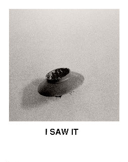 I Saw It 1997 Limited Edition Print - John Anthony Baldessari