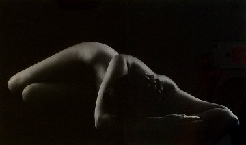 Perspective II 1967 Photography - Ruth Bernhard