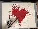 Love to the Rescue 2013 Limited Edition Print by Mr. Brainwash - 3