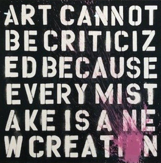 Keep Creating 2011 Limited Edition Print - Mr. Brainwash