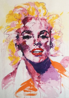 Some Like It Hot Limited Edition Print - Michael Bryan