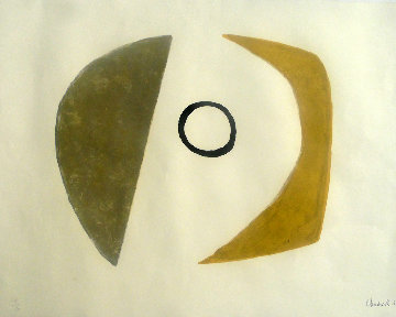 Moon 1965 Limited Edition Print - Lynn Chadwick