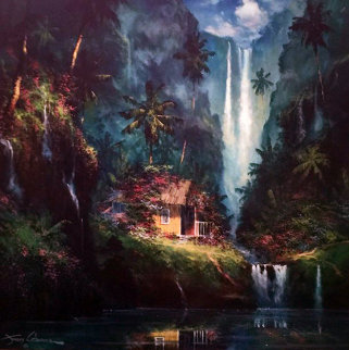 Reflective Paradise 1999 Limited Edition Print - James Coleman