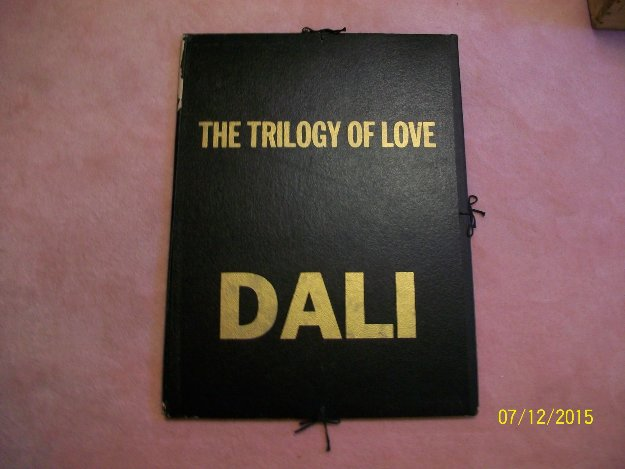 Trilogy of Love Set of 3 1976