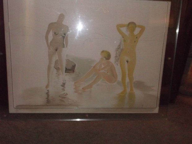 Three Graces of Cova D'or 1976