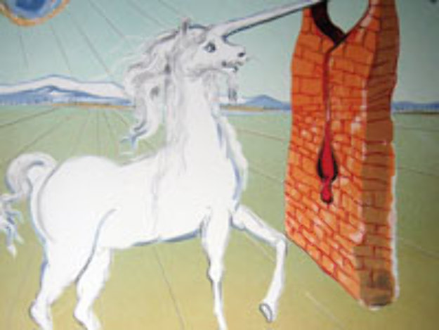 Agony of Love The Unicorn 1978