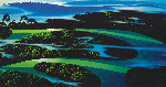 Untitled Serigraph 1995 Limited Edition Print - Eyvind Earle