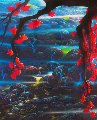 Valley of Dreams 1998 Limited Edition Print - Eyvind Earle