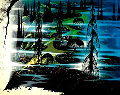 Beauty Beyond Believing PP Limited Edition Print - Eyvind Earle