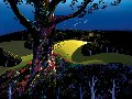 Before the Sun Goes Down 2003 Limited Edition Print - Eyvind Earle